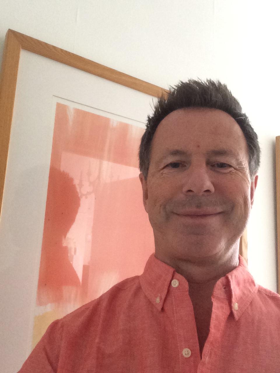 Jonathan Shaddock, Massage Therapist in Plymouth.