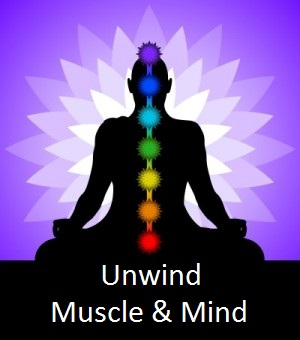 Unwind Muscle and Mind