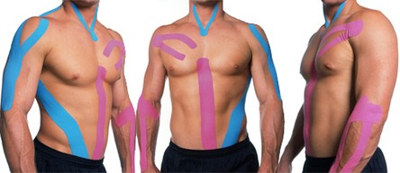 Kinesio Taping Plymouth